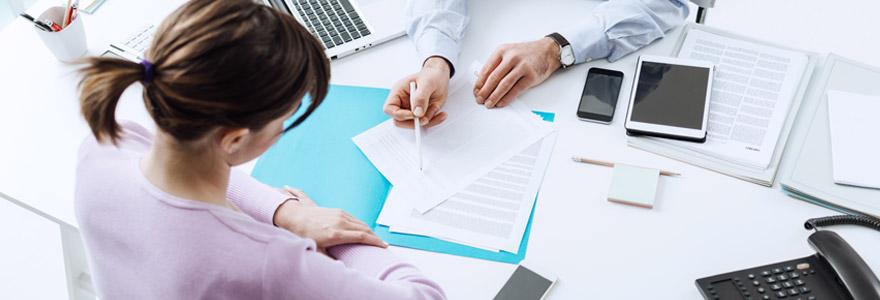 Assurances et risques des entreprises